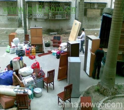 长宁路附近搬家同城搬家服务上海专业物流托运公司