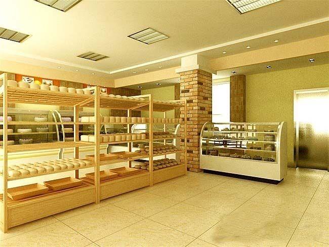首页 建材 建筑装修施工 室内装修 > 郑州蛋糕房装修设计公司案例展示