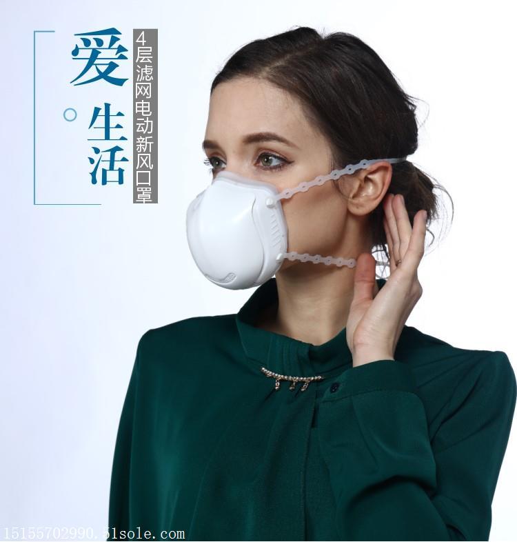 3M防雾霾口罩防护效果怎么样