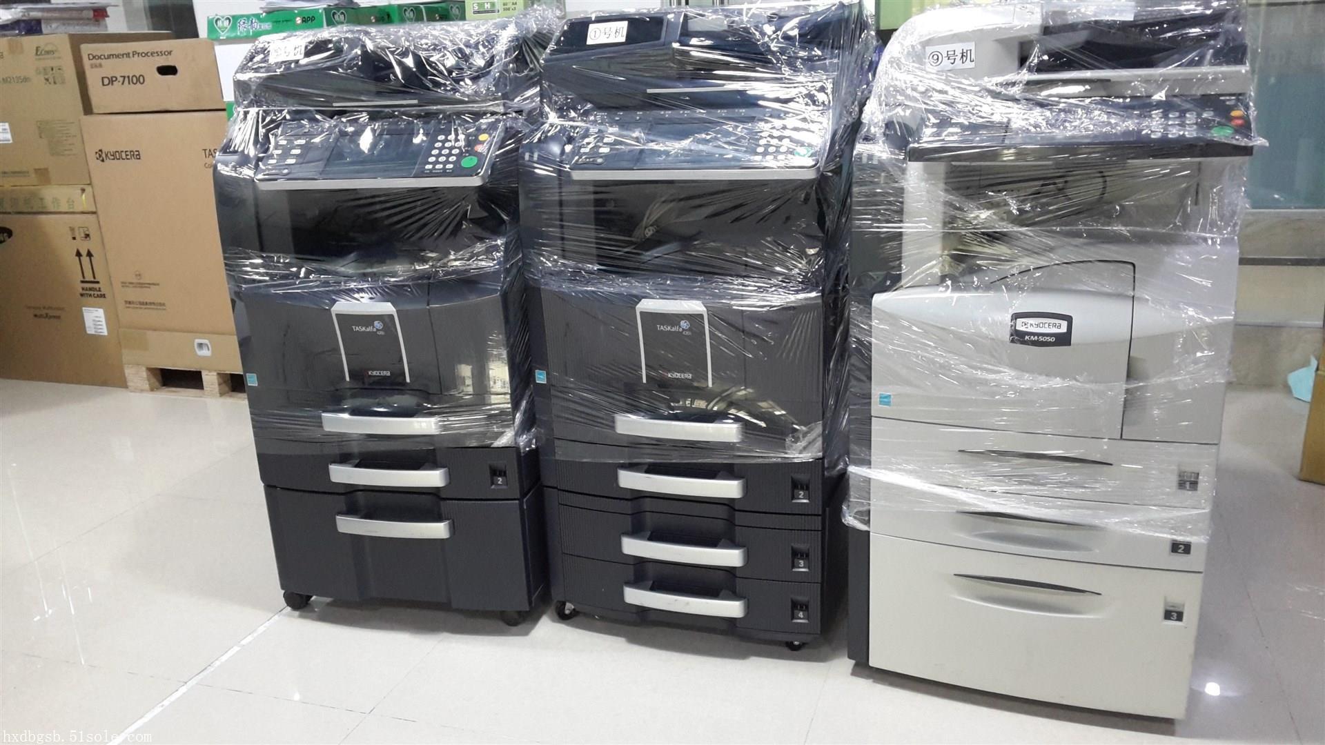 广州复印机出租彩色复印机出租 免费试用