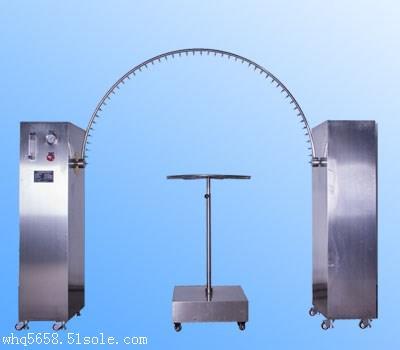 IPX34摆管淋雨试验机