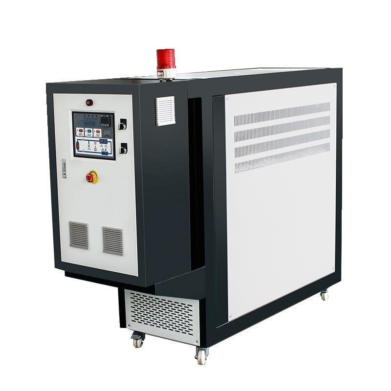 压延人造革发泡导热油加热器