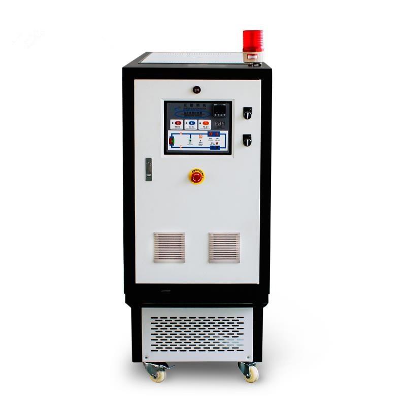 丁基胶捏合机油式模温机