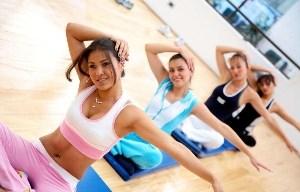 虎泉舞蹈培训/力式健身供/光谷健身房|