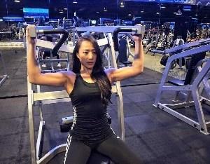 街道口健身瘦身/力式健身供/武昌舞蹈培训