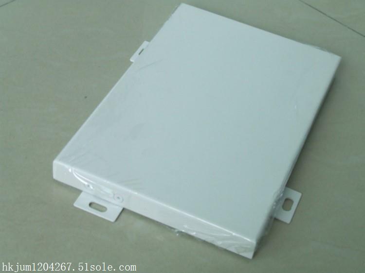 富腾建材铝单板采用的材质是什么 质量怎么样