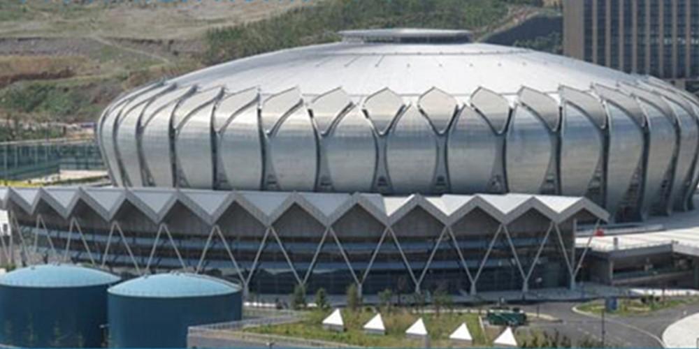 广州市富腾建材科技有限公司 富腾厂铝单板