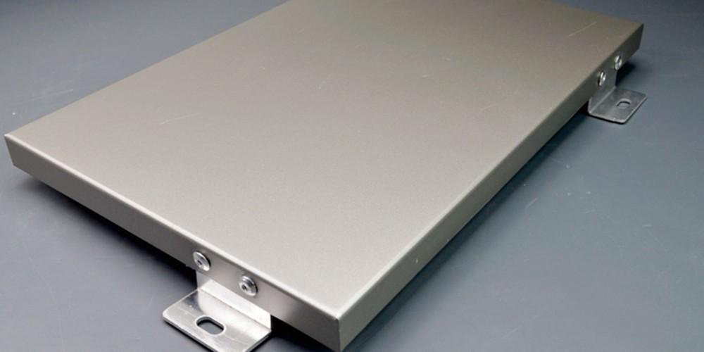 富腾建材阳极氧化铝单板应用