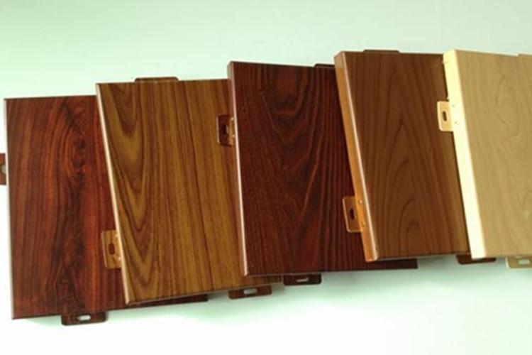富腾建材专业生产铝方通颜色和光线的关系