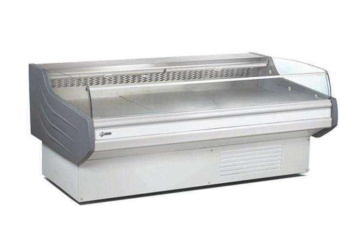 超市冷柜生鮮柜 超市冷柜定制、超市冷柜安裝調試圖片價格