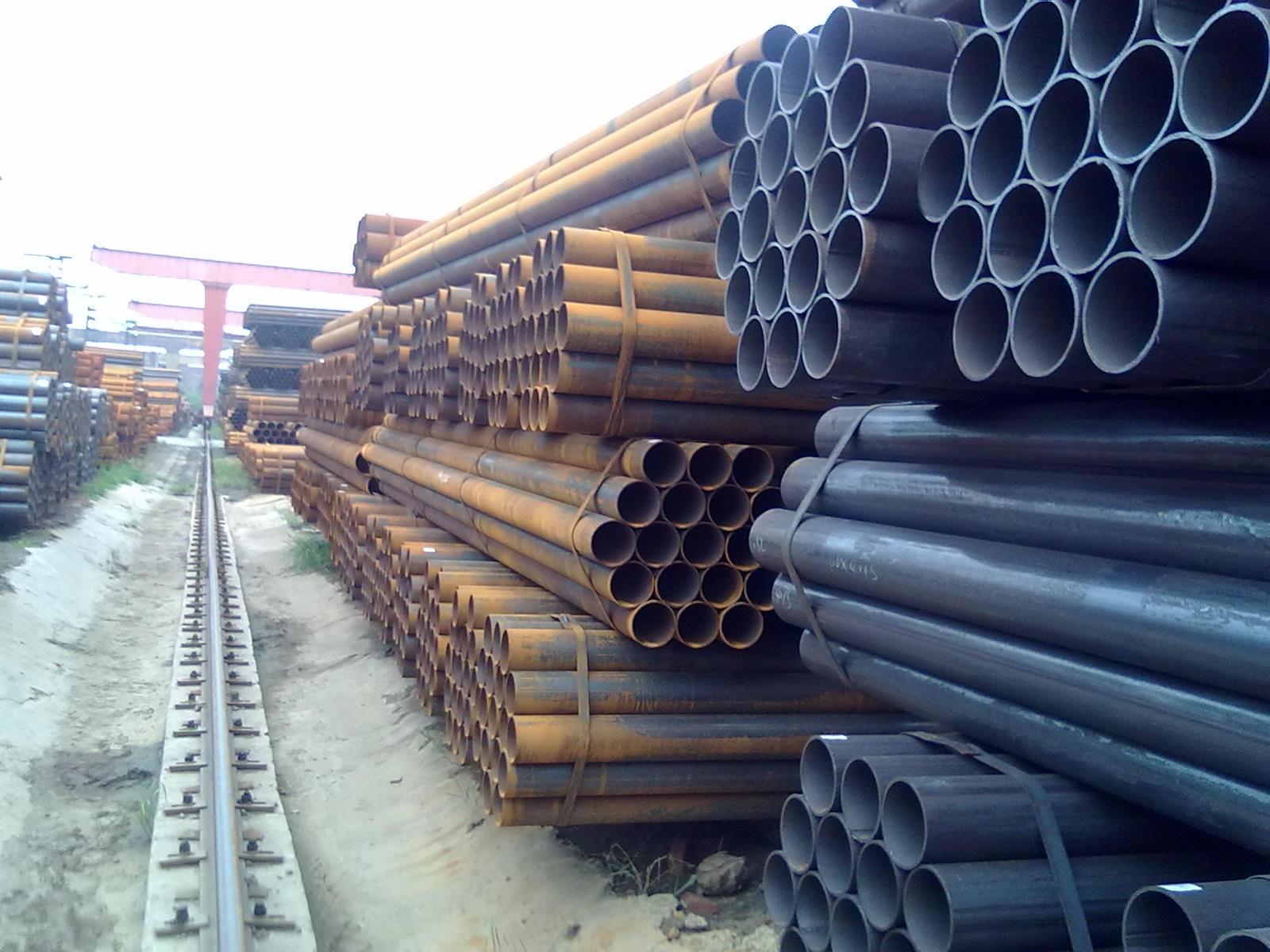焊接钢管厂家处理工艺