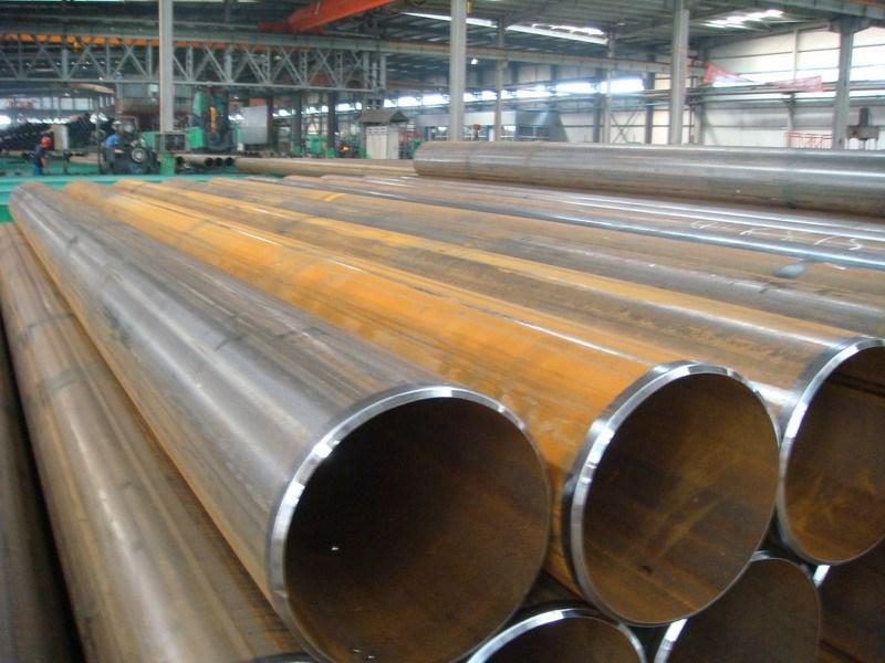 天津焊接钢管厂家