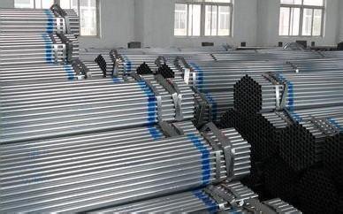 天津大棚钢管专业厂家