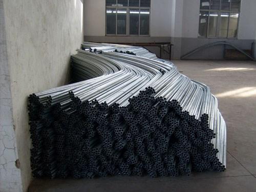 天津大棚钢管生产厂家