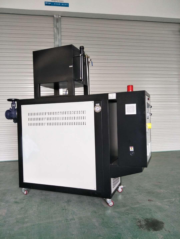 高效沸腾干燥设备电加热油炉