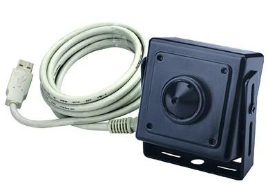 尼科NK-USB200W120Z USB 120帧高速摄像机