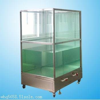 透明式PX7浸水试验箱