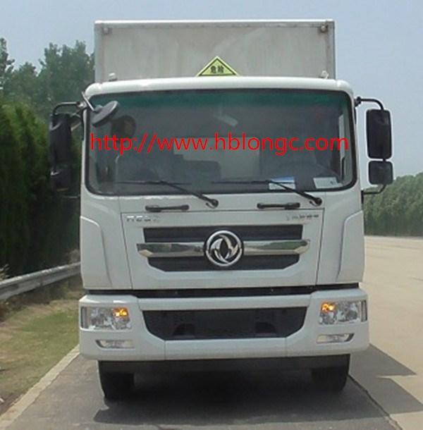 易燃液体运输车一般在什么地方买,东风易燃液体运输车厂家报价