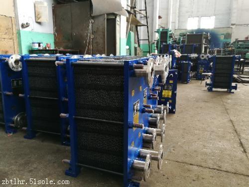 淄博泰勒0.05型板式换热器板式换热器厂家