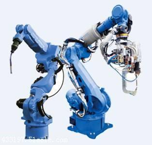 搬运机器人安川厂家销售及租赁