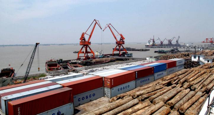 上海夏威夷果进口代理公司