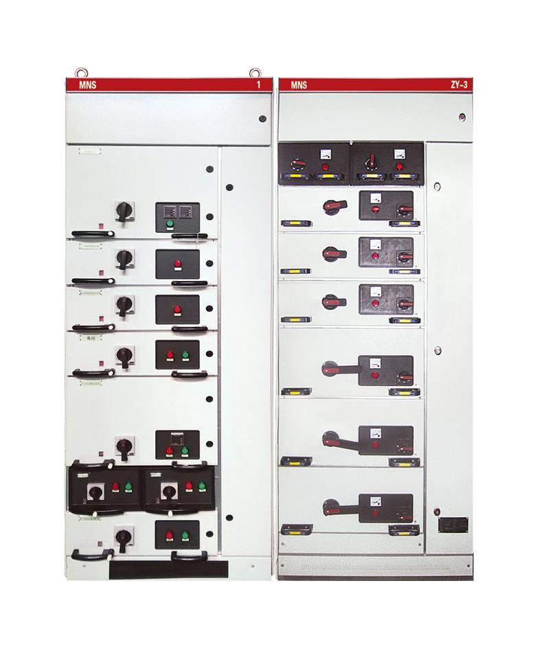 优质品牌订做  低压配电柜MNS 低压开