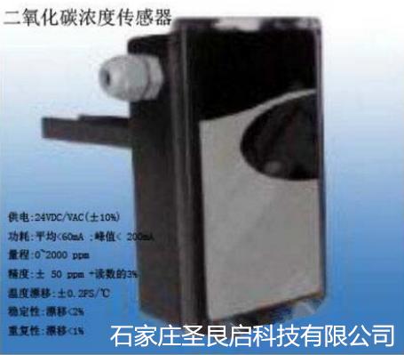 圣启SQ菌菇房温湿度环境监测系统