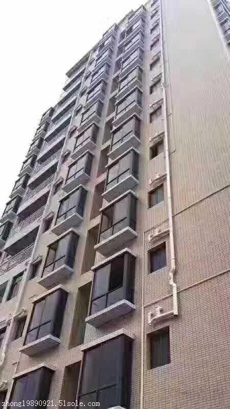 沙井村委统建楼 地铁口11号线后亭站开车6分钟 首付3成 分期6年