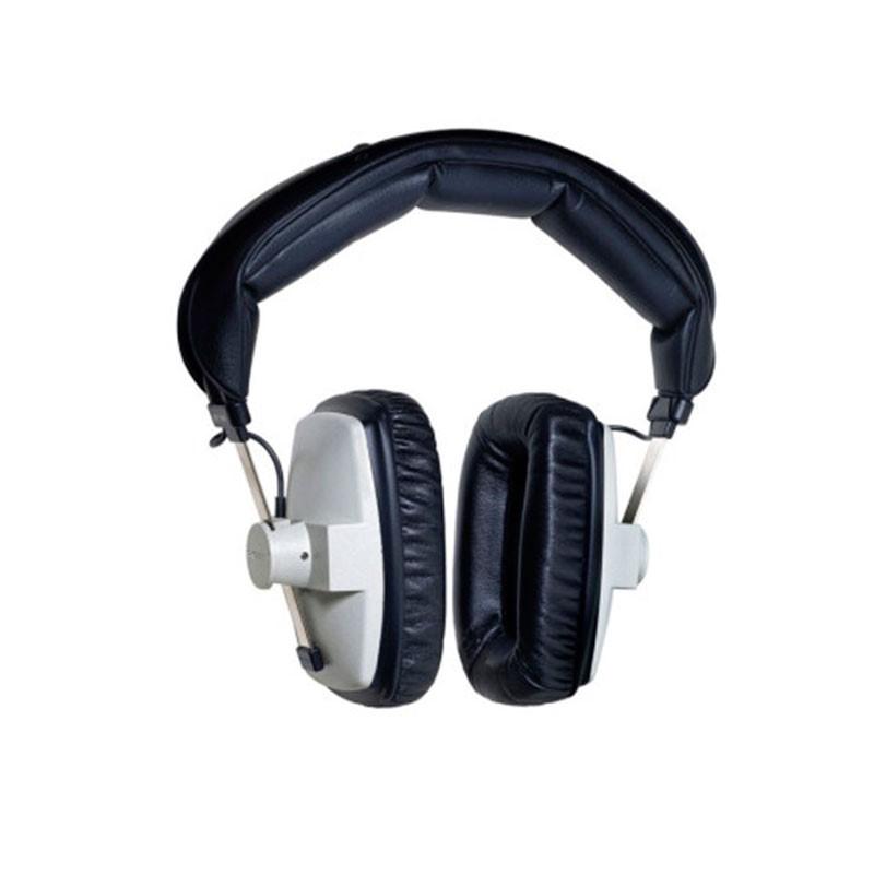 拜亚动力DT 100封闭式耳机beyerdynamic 头戴式耳机 高端专业耳机
