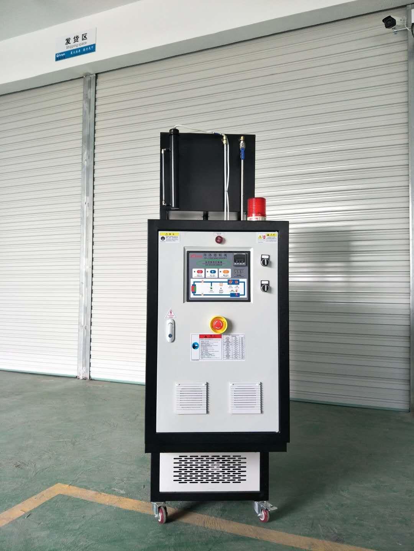 采购导热油加热器价格低,油温机科洛德