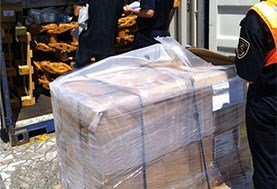 法检货物进口上海怎么做商检调离