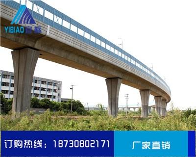 西安公路声屏障厂家直销-高架桥声屏障安装施工