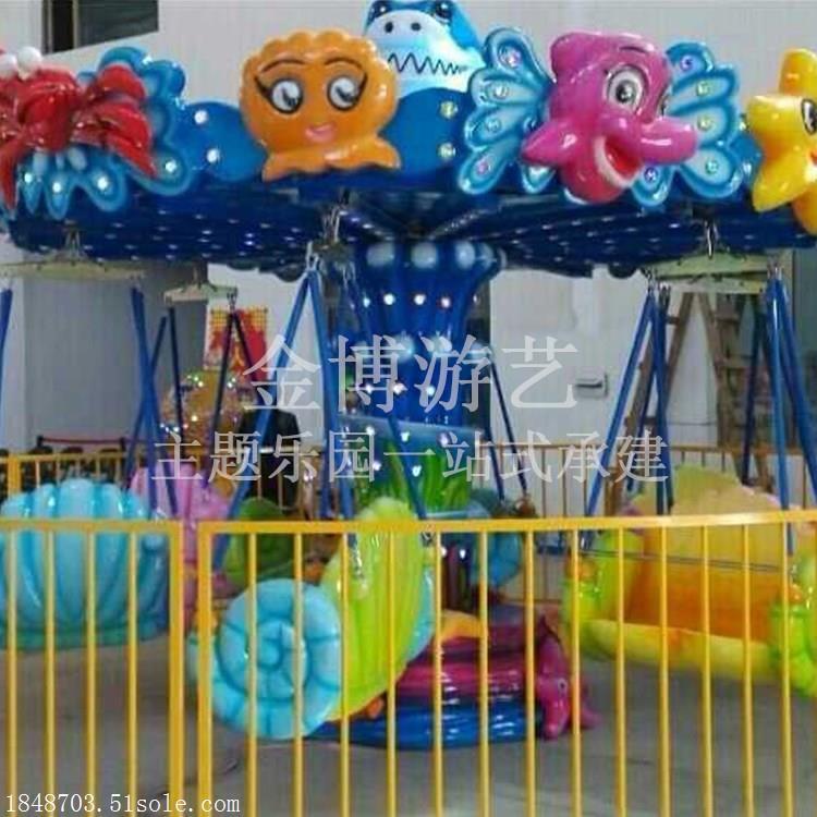 儿童游乐园设备厂家报价