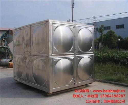 天津不锈钢水箱-不锈钢水箱厂家-不锈钢水箱批发-贝州供