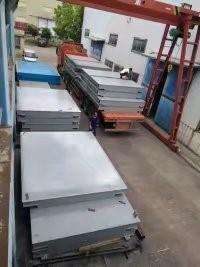 供应3乘以18米地磅工厂直销放心的厂家过硬的质量