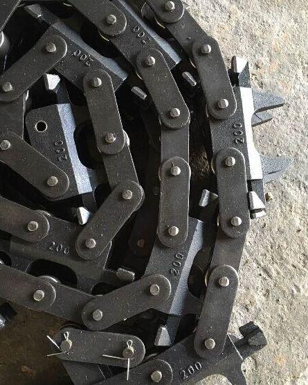 驱动拨齿链 驱动拨爪链 200型驱动链条