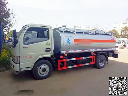 赚钱利器国五5吨流动加油车厂家直销