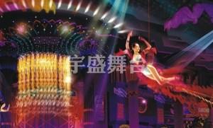 舞台设备厂家直销价/江苏宇盛舞台sell/舞台特效设备