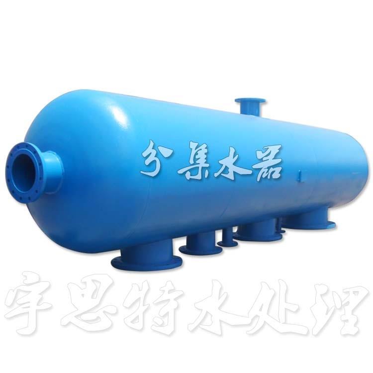 北京内蒙古集分水器 分汽缸价格