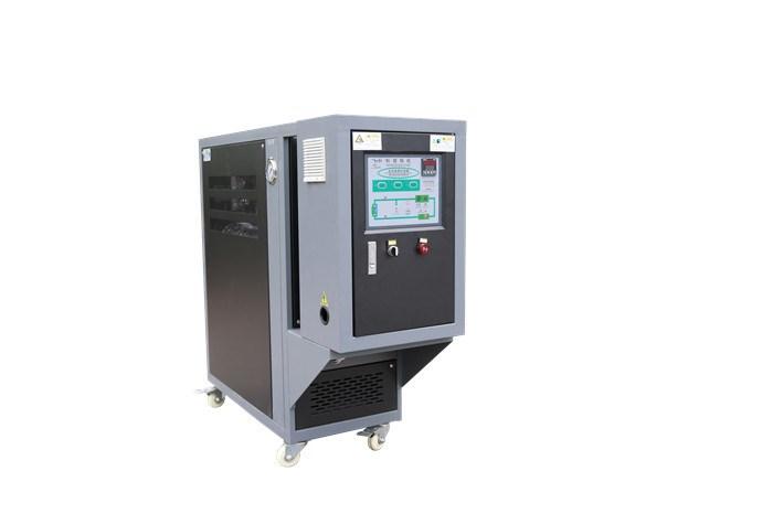 油循环温度控制机,温度控制系统