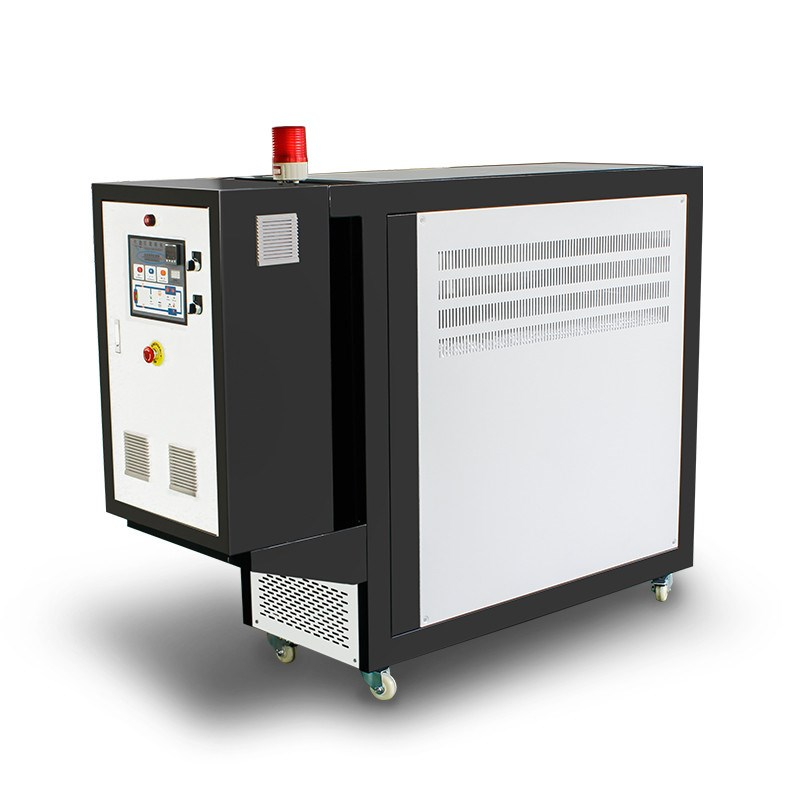 冷热一体温控油温机