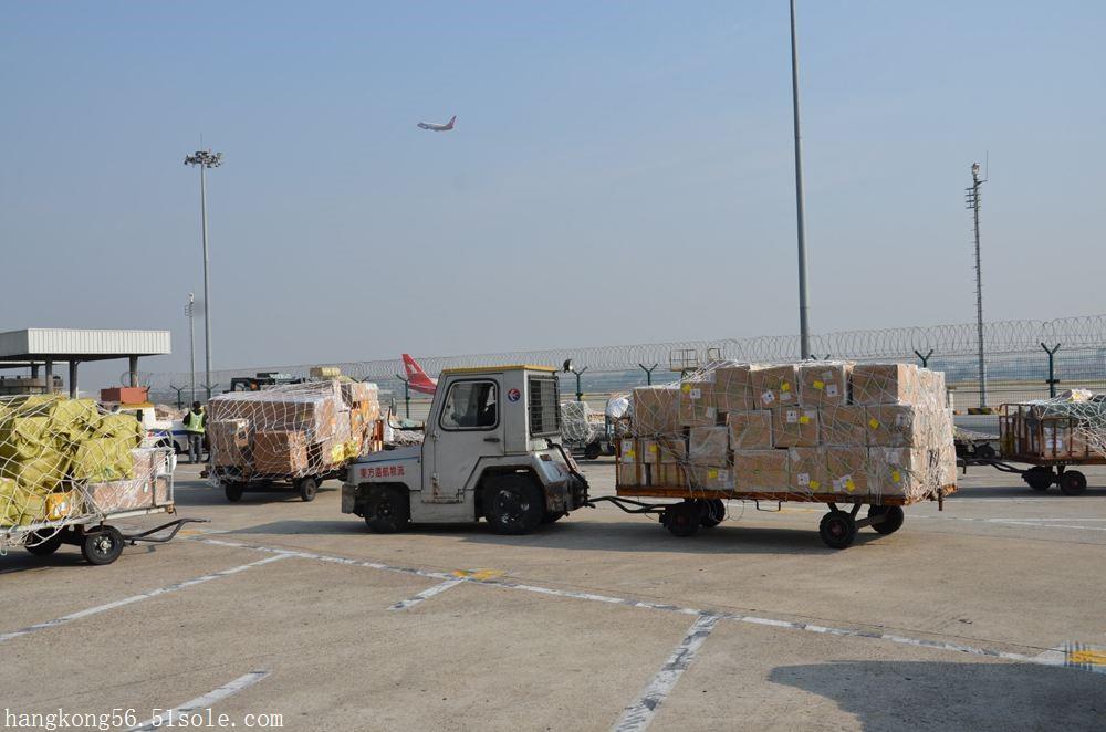 航空货运物流公司