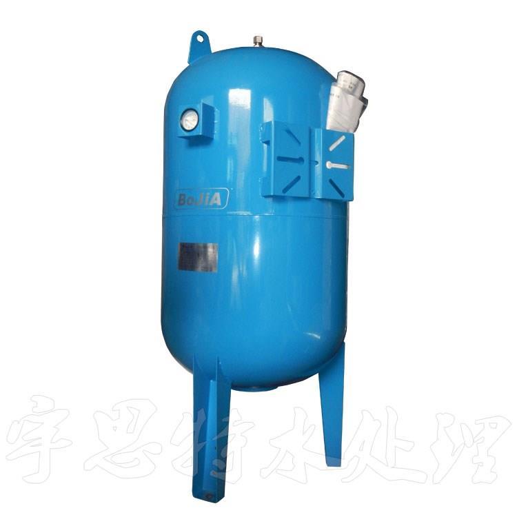 北京气囊式膨胀罐 膨胀定压罐价格