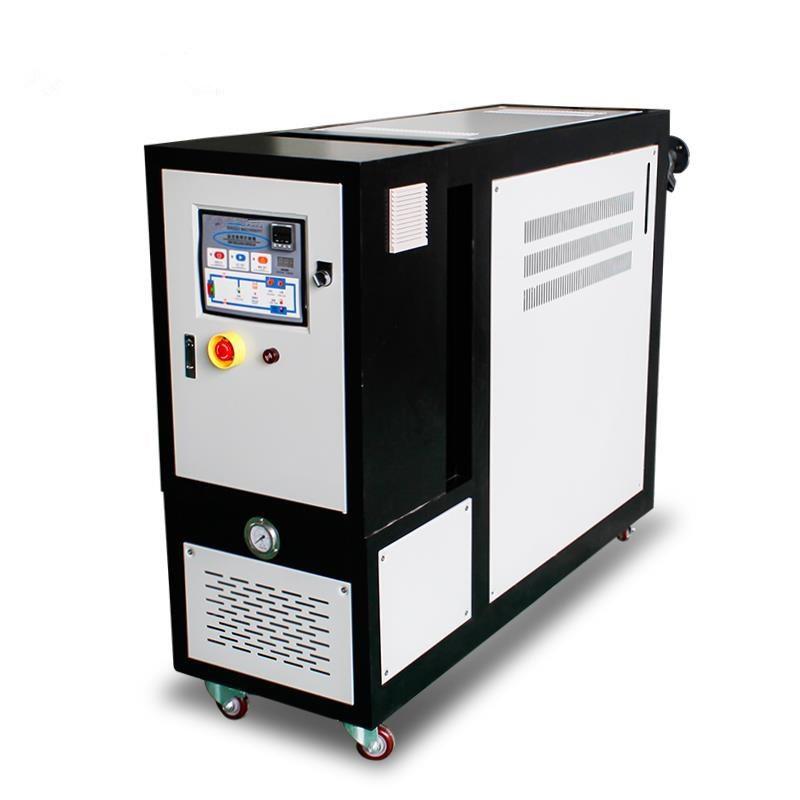 冷热两用恒温机,加热制冷循环器高低温一体机