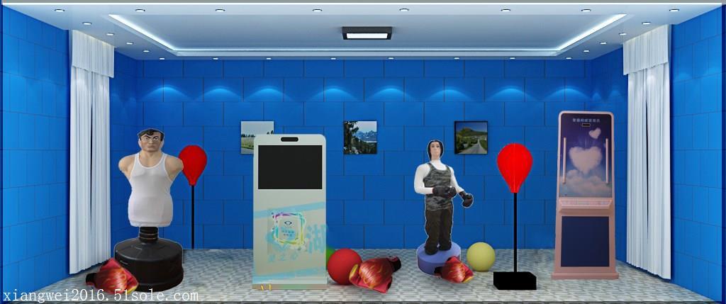 心理辅导室产品优质心理辅导室配备