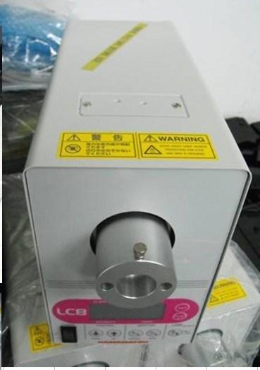 固化UV胶水UV油墨照射机,滨松LC8光固化机