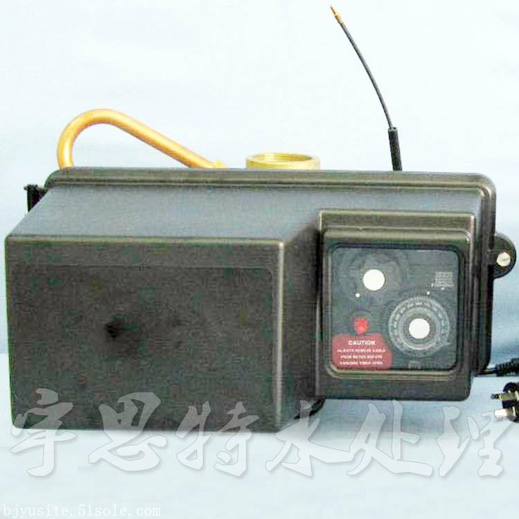 甘肃FLECK富莱克3150控制阀 富莱克3150软水器及配件
