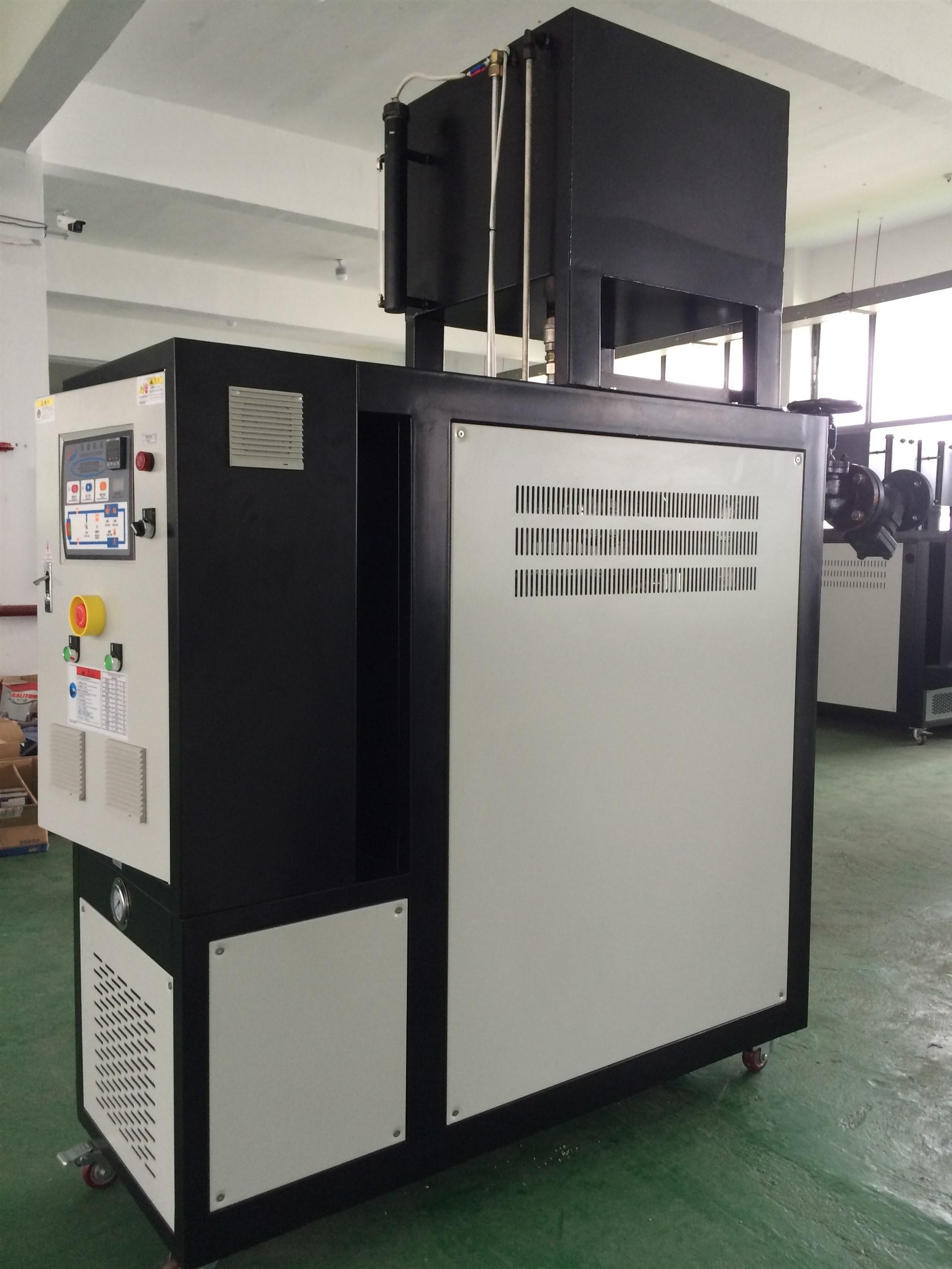 导热油温度控制机,油循环控温机