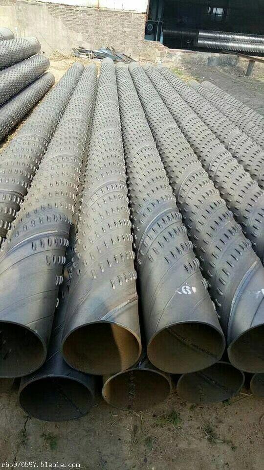 滤水管 桥式滤水管厂家 现货公司