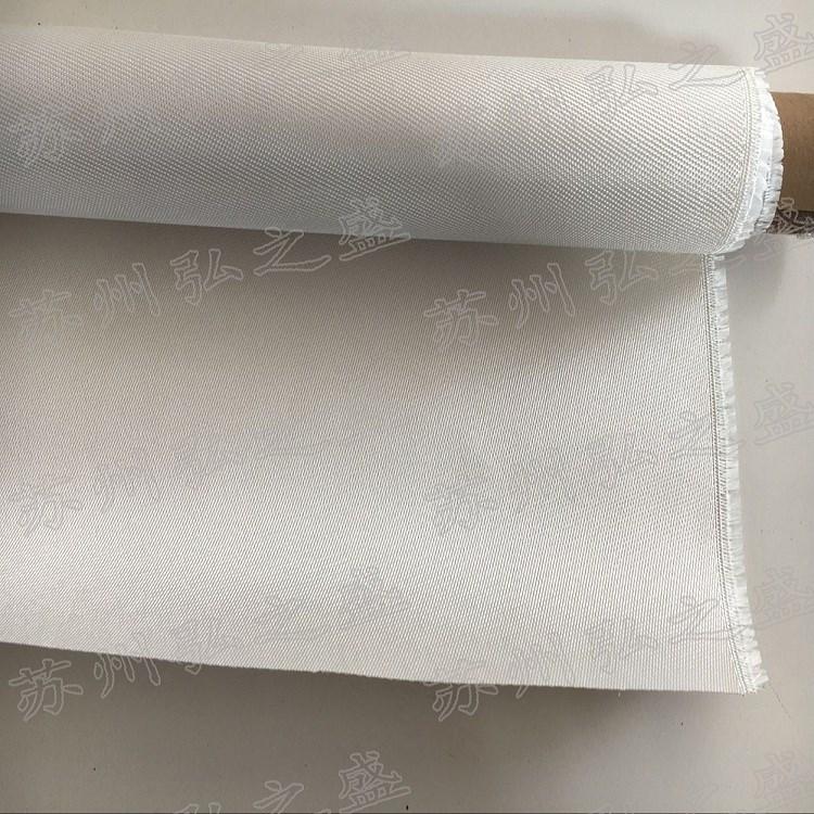 苏州电焊布用高硅氧布